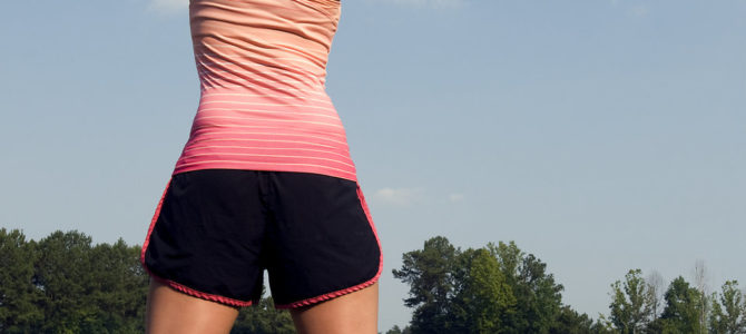 Top Tips for Keeping Fit on the Road