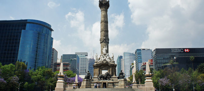 Things That You Must Do On A Visit to Mexico City