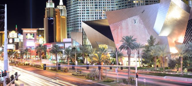 The Top 5 things to do in Las Vegas