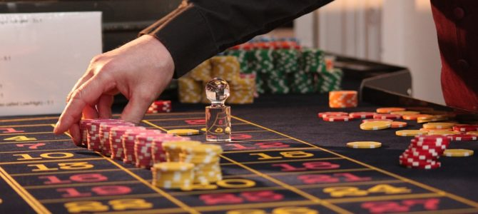 Why do travellers enjoy gambling as much as they do?