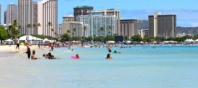 A Mini Guide on Waikiki