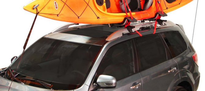 How to Choose the Right Kayak Roof Racks
