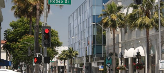 How to Find the Perfect Beverly Hills Hotel