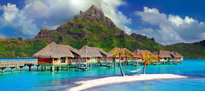 French Polynesia: Hidden Oasis