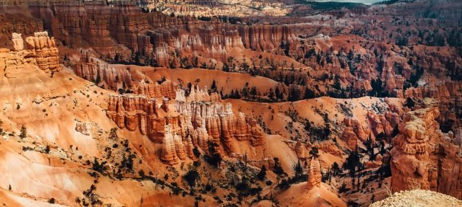 How To Enjoy Your Stay At Bryce Canyon