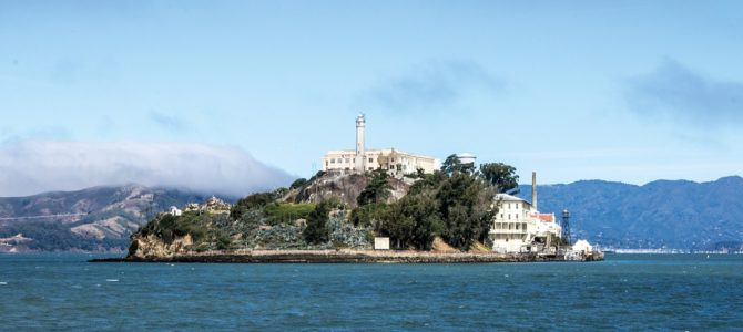 Planning a Group Tour of San Francisco's Creepiest Sites