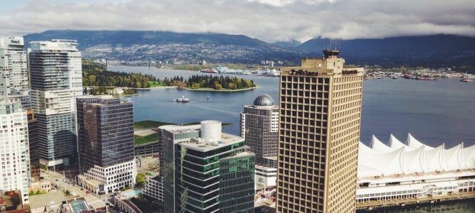 Top Sights To See In Vancouver, Canada