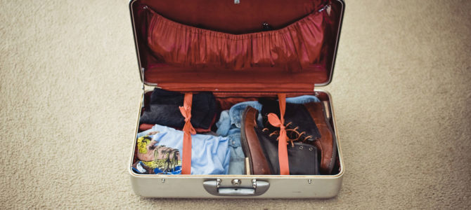 Best Ways to Pack Your Clothes