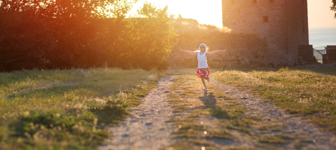 Have A Super Summer With The Kids With These Extra Income Ideas