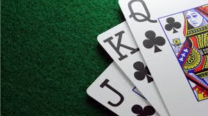 Online Casino Games – Cure All For Boredom