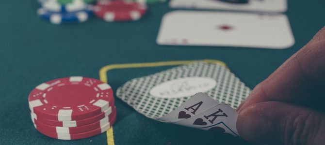The History Of WSOP