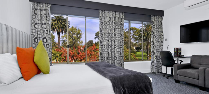 Available Types of Accommodation in East Melbourne