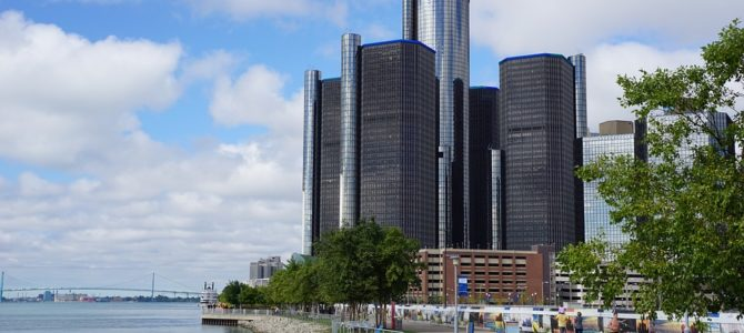 Planning an Outdoor Vacation to Detroit? Five Awesome Must-Sees Near Downtown