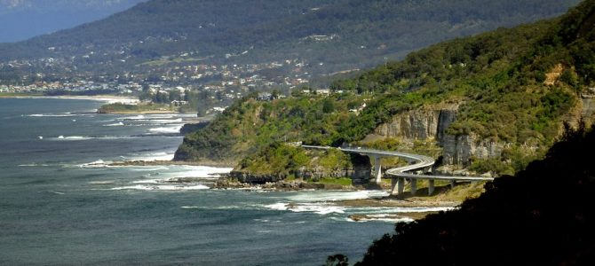 Sydney To Melbourne: Road Trip Highlights
