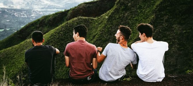 The Best Ways To Make Friends On A Gap Year