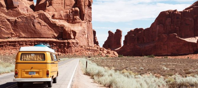 How To Prepare for a Cross-Country Road Trip