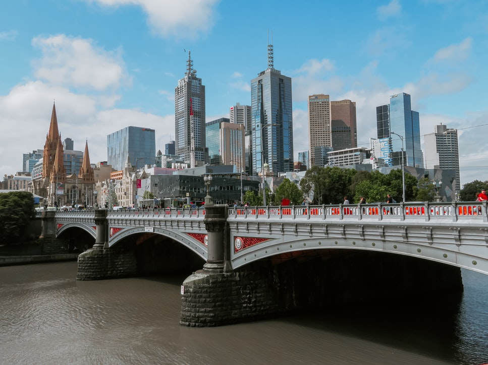 9 Things to keep in mind when traveling to Melbourne