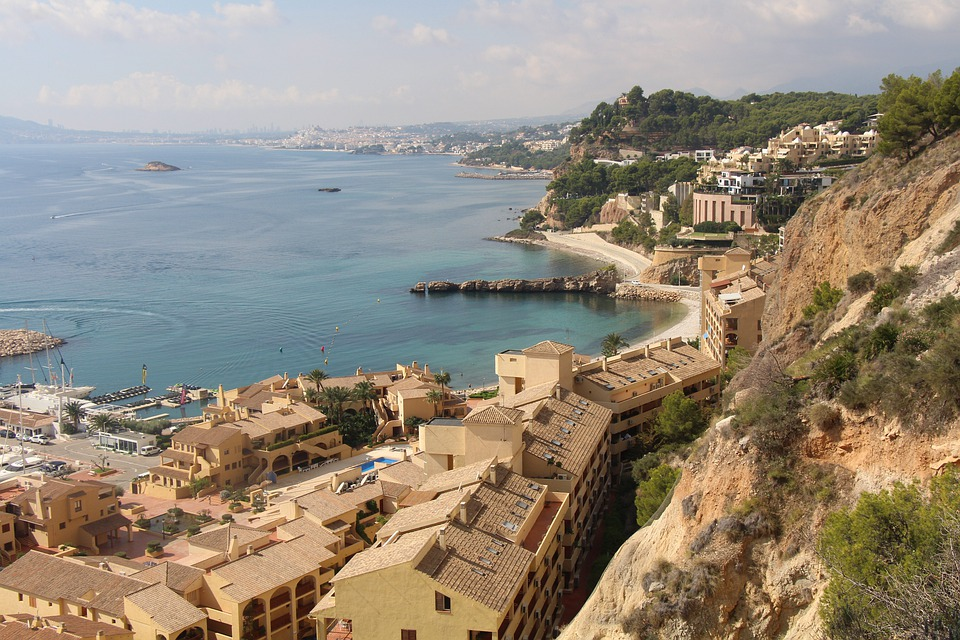 Why Invest In Property on Spain's Costa Blanca?